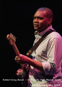 Robert Cray - St Davids Hall - 6 March 2013 - _0010l