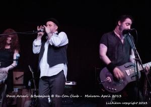 Dave Arcari -  Malvern April 2013_0160l