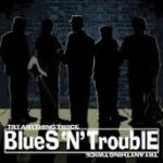 blues n trouble