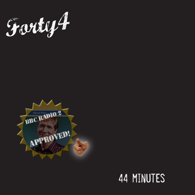 44 minutes: