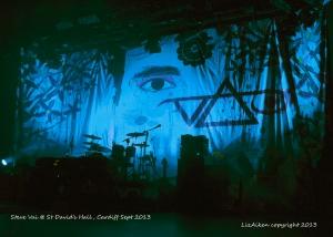 Steve Vai - St Davids Hall - Sept 2013_0001l