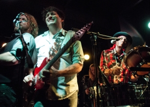 Royal Southern Brotherhood - Flowerpot -  Sept 2013_0313