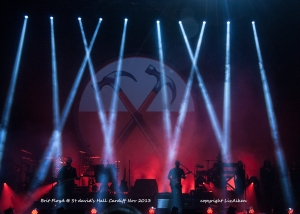 Brit Floyd - St david's Hall, Cardiff Nov 2013_0005l