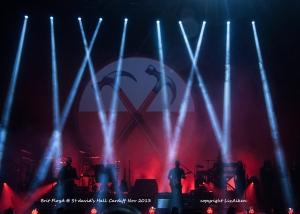 Brit Floyd - St david's Hall, Cardiff Nov 2013_0005l
