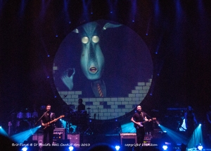 Brit floyd - St david's Hall, Cardiff Nov 2013_0013l