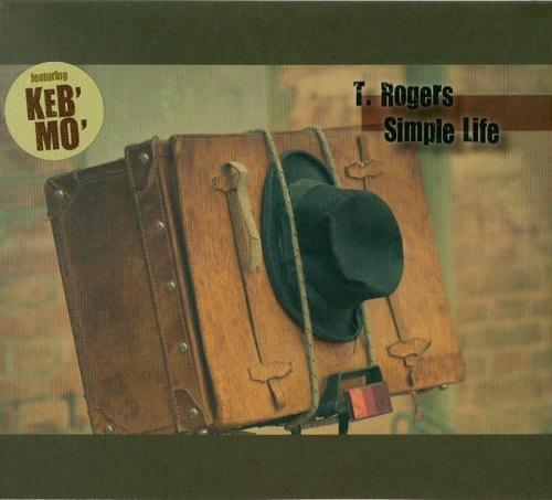 T rogers CD