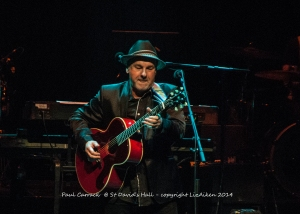 Paul Carrack - St Davids Hall - April 2014 - DSC_0134l