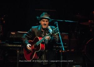 Paul Carrack - St Davids Hall - April 2014 - DSC_0134l
