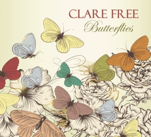 Butterflies Front Cover