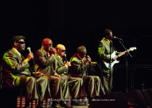 Blind Boys Of Alabama - St Davids Hall May 2014_0058l