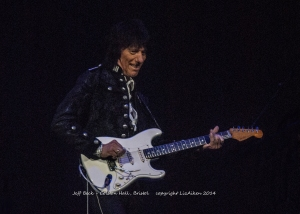 Jeff Beck - Colston Hall- l May 2014_0060l
