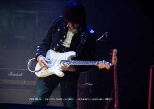 Jeff Beck - Colston Hall- l May 2014_0089l