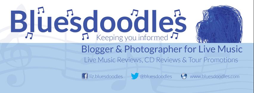 bluesdoodles