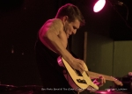 Ben Poole Band - The Globe - Nov 2014 - _0164l