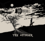The Outsider Front Cover