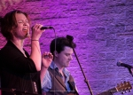 Kathryn Roberts and Sean Lakeman - St Davids Hall - Feb 2015 - _0005l