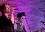 Kathryn Roberts and Sean Lakeman - St Davids Hall - Feb 2015 - _0005l