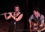 Kathryn Roberts and Sean Lakeman - St Davids Hall - Feb 2015 - _0017l