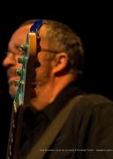 Andy Fairweatehrlow and The Low Riders - Beaufort Theatre - March 2015 - 5 - _0029l