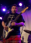King King - The Globe - March 2015 -  5 - _0094l