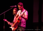 Rich Lown - St Davids Hall - March 2015 -  5 - _0052l