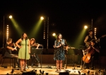 The Unthanks  - St Davids Hall - March 2015 -  5 - _0011l