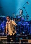 Mike and The Mechanics - St David's Hall -   Apr 2015- _0080l