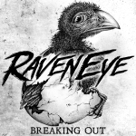RavenEye - Breaking Out EP artwork